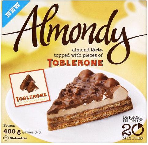 almondy | Gluten Free By The Sea Almondy