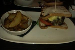 JDs Burger