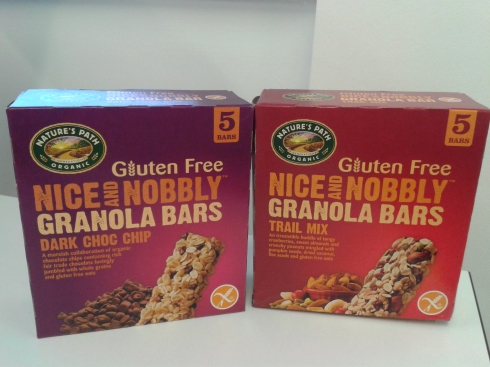 ... Path Organic Cereal and Granola Bars | Gluten Free By The Sea